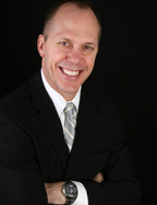 Jon Larrance of Perry & Co.