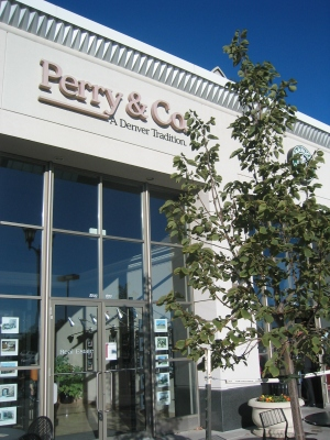 Perry & Co - 8000 E Belleview Ave, Greenwood Village, CO 80111