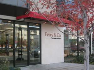 Perry & Co - 2902 E 3rd Ave, Denver, CO 80206